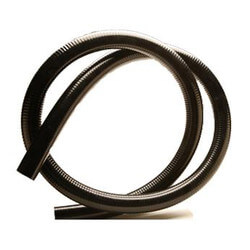 "3/4"" Black Ultra Flexible PVC Pipe (25 ft.) Product Image"