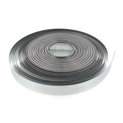 "1"" x 100 Ft. Metallic Duct Strap (26 Gauge) Product Image"