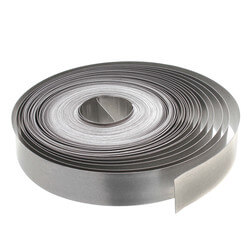 "1-1/2"" x 100 Ft. Metallic Duct Strap (26 Gauge) Product Image"
