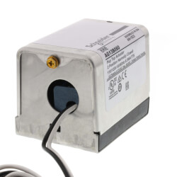 2 Position Normally Closed Actuator (120V) Product Image