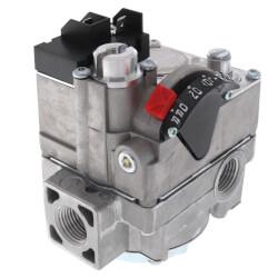 "1/2"" X 3/4"" Combo Gas Valve (150,000 BTU) Product Image"