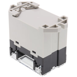 24V DPST General Purpose Relay, 25A with Screw Terminals (Pack of 10) Product Image