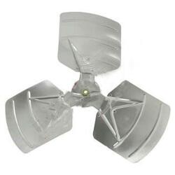 "22"" Diameter Fan Blade 0.5"" Bore, 3 Blades Product Image"