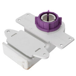 "1/2"" CTS ProGuard<br>Stub-Out Clamp Support Product Image"