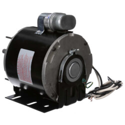 """5-5/8"""" Totally Enclosed Fan/Blower Motor (115V, 1135 RPM, 1/4 HP) Product Image"""
