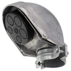 """2"""" Clamp-On Weatherhead Service Entrance Clamp Product Image"""
