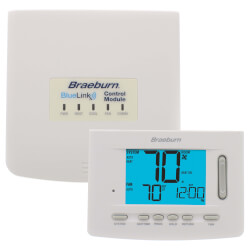 BlueLink Universal Wireless Thermostat Kit<br>(3 Heat/2 Cool) Product Image