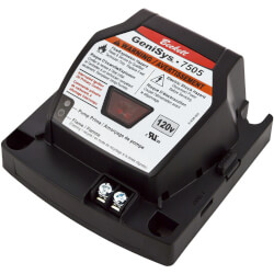 7505B GeniSys Cad Cell Oil Primary Control w/ 15 sec Pre-Purge (Replaces R7184B Relay Controls) Product Image