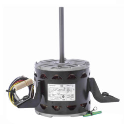 "5-5/8"" 4-Speed Fleximount Fan/Blower Motor (115V, 1075 RPM, 1/3 HP) Product Image"