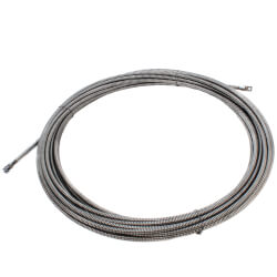 "Flexicore Cable with Male & Female Connector (3/8"" x 75') Product Image"