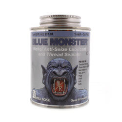 Blue Monster Nickel Anti-Seize Lubricant (8 oz.) Product Image