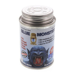 Blue Monster Stay-Soft Thread Sealant w/ PTFE (4 oz.) Product Image