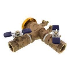 "3/4"" 765 Pressure<br>Vacuum Breaker Product Image"