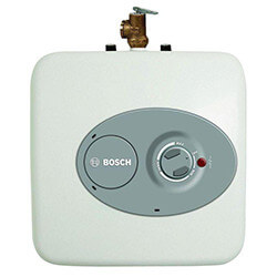 ES4 Tronic 3000T Point-of-Use Electric Mini-Tank Water Heater (4 Gallons) Product Image