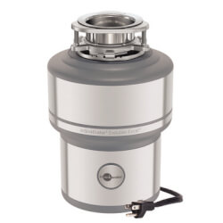 Evolution Excel Garbage Disposal w/ Power Cord Product Image