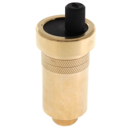 "Air Vent, G3/8"" WBxx / B2Hx Product Image"