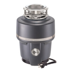 Evolution Compact Garbage Disposal w/ Power Cord Product Image