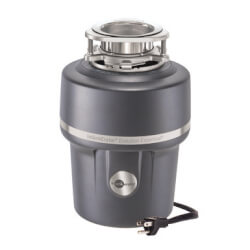 Evolution Essential XTR Garbage Disposal w/ Power Cord & SinkTop Switch Product Image