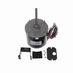 "5-5/8"" Outdoor Ball Bearing Motor (460V, 1625 RPM, 1/2 HP) Product Image"
