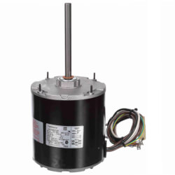 "5-5/8"" Outdoor Ball Bearing Motor (460V, 1075 RPM, 3/4 HP) Product Image"