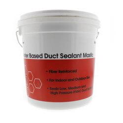 Pro-Air Duct Sealant<br>(1 Gallon Pail) Product Image