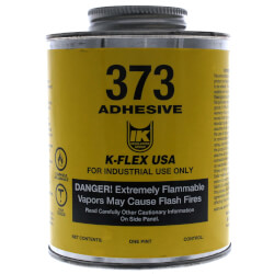 373 Brush Top Adhesive (1 Pint) Product Image