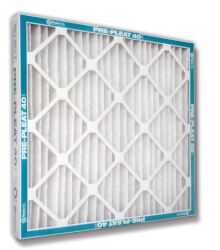 """16"""" x 20"""" x 2"""" LPD Pre Pleat 40 Standard Capacity Pleated Filters, MERV 8 Product Image"""