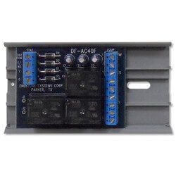 Universal 3 SPDT Relay Pack Product Image
