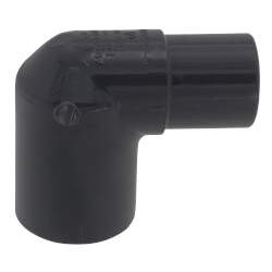 "3/4"" PVC Schedule 80 90° Street Elbow (Spigot x Socket) Product Image"