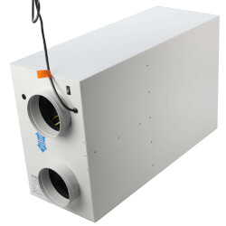 8100 Energy Recovery Ventilation System (For Homes up to 4500 Sq Ft.) Product Image