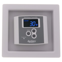Ventilation Control for 8140 Fresh Air Ventilator Product Image