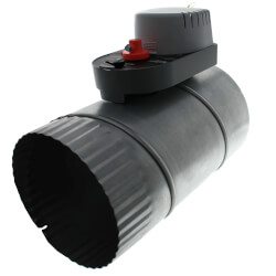 Ventilation Control Kit Product Image