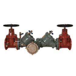 "6"" LF860-LG Reduced Pressure Zone Assembly (Lead Free) Product Image"