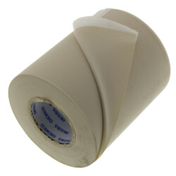 """3"""" x 70' Non-Adhesive Tape Product Image"""