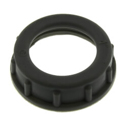 "1"" Insulating Plastic Conduit Bushing Product Image"
