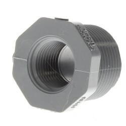 "3/8"" x 1/4"" CPVC Schedule 80 Flush Style Reducer Bushing (MIPT x FIPT) Product Image"