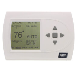 Temperature/Humidity Control Product Image
