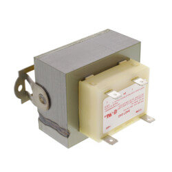 480V-Primary/24V-Secondary, 50VA Transformer Product Image
