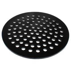 "8"" Cast Iron Floor Drain Strainer Product Image"