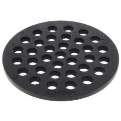 "5"" Cast Iron Floor Drain Strainer Product Image"