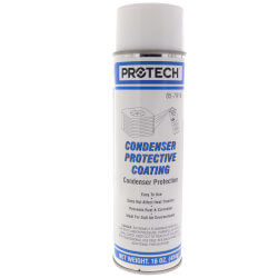 PROTECH Condenser Protective Coating Aerosol - 16 oz. Product Image
