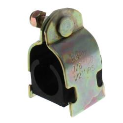 "7/8"" OD Electro-Galvanized Strut Clamp Product Image"