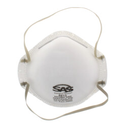 N95 Particulate Respirator (Box of 20) Product Image