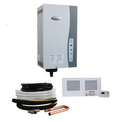 Residential Steam Humidifier w/ Model 850 Fan Pack Product Image