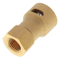 "1/4"" PRO-Fit Quick Connect Socket Product Image"