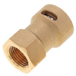 "3/8"" PRO-Fit Quick Connect Socket Product Image"