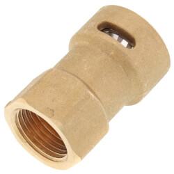 "1/2"" PRO-Fit Quick Connect Socket Product Image"