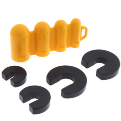 """1/4""""-5/8"""" PRO-Fit Support Kit Product Image"""
