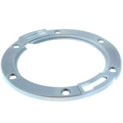 Galvanized Two-Piece Repair Ring w/ Hardware  Product Image