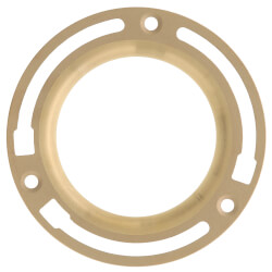 Brass Closet Flange Ring Product Image